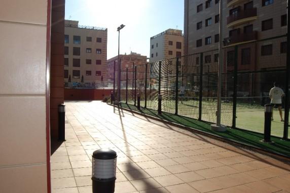 piso en residencial palmera bermejales sotolandproperty